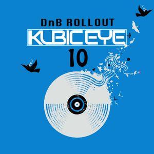 Kubic Eye - DnB Rollout #10