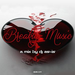 BreakUp Music