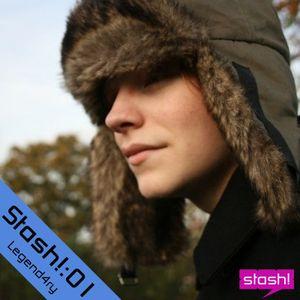 Stash!:01 - Legend4ry