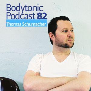 Bodytonic Podcast 082: Thomas Schumacher
