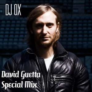 Dj OX - David Guetta Special Mix