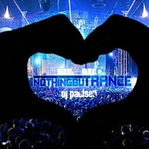 DJ Paulsen´s Nothing but Trance 11.08.2013