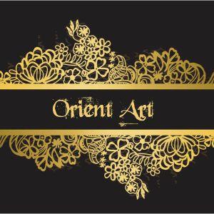 Orient Art Podcast - Mouma