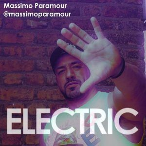 Massimo Paramour: Saturday Resident - 8.7.17