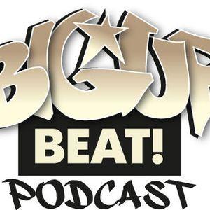 GIRA - BIG UP BEAT! PODCAST -  SPECIAL MIX - ON REVOLUTION RADIO