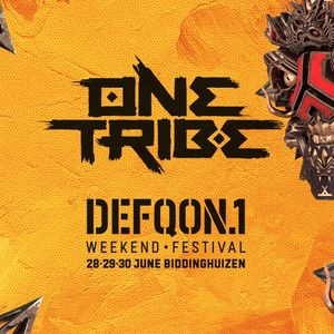D-Sturb @ Defqon.1 Festival 2019   RED