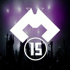[Mini] R.U.N - 013 - Mixed by M15p