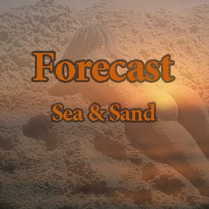 Forecast-Sea & Sand