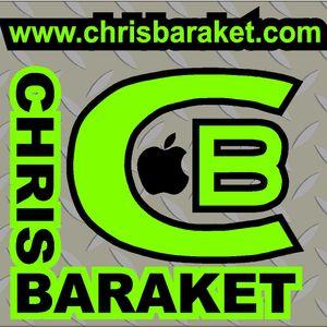 Chris Baraket Live From Molly's Lehigh University June 30 2012