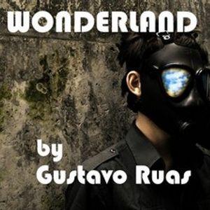 Gustavo Ruas - Wonderland (DJ Set Promo, January 2013) - Nu-Disco - House