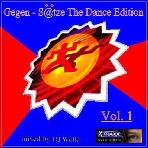 Gegens@tze the Dance Edition Vol.1