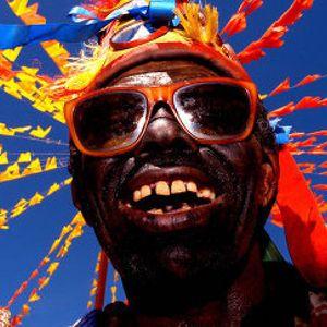 Radio Mukambo 310 - Back to the Groove