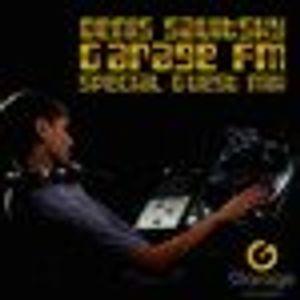 Denis Savitsky - GarageFM Online Special Guest Mix
