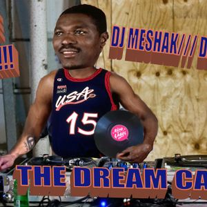 The DREAMCAST