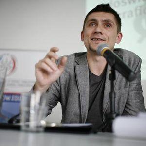 dr Przemysław Sadura - Transformacja w biografiach elit rządowych III RP