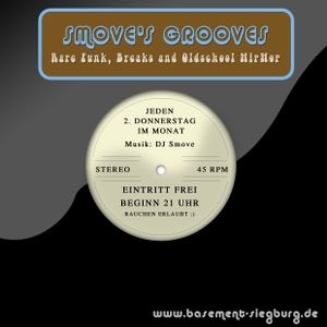 Smove's Grooves (Back in the Days Vol.3)