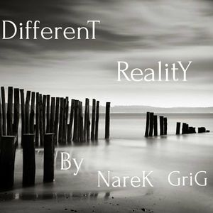 Different Reality By NarekGrig
