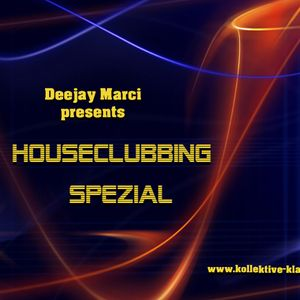 HouseClubbing Spezial 19.09.2017 live @ Kollektive-Klangwelt.fm