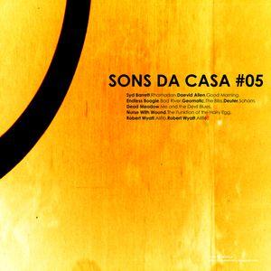 Sons da Casa #05