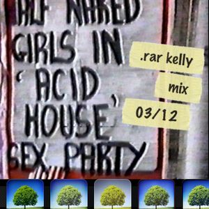 .rar KELLY'S SIGNS OF SPRING MIX [MARCH 2012]
