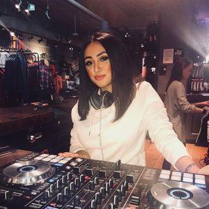 DJHANNAHLYNCH / Spring 2019 The Hype Mix Vol 1 [UK Rap