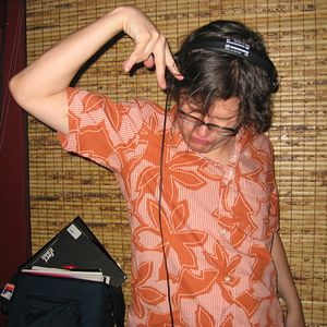 Spending Life - July 12, 2009 DJ Mix