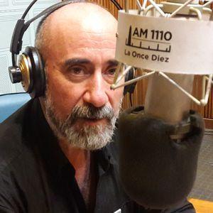 2017-06-03 Juan Guinot en El Simple Arte de Escuchar