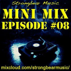 Strongbear Mini-Mix #08