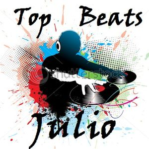 Top Beats Julio 2012 By Dj Piciz