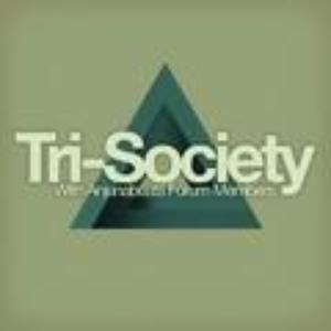 Tri-Society 032 (George McCauley & Stateside)