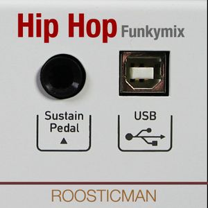 HIp Hop FunkyMix & Roosticman