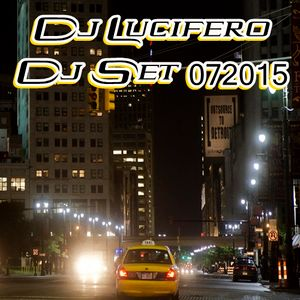 Deejay Lucifero Dj Set 072015