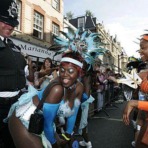 Carnival Mix 2012