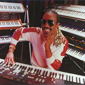 Stevie Wonder - Tribute (80s)