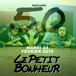 LPB - Épisode 50 - Vendredi - Les Cégeps/Les clips de musique