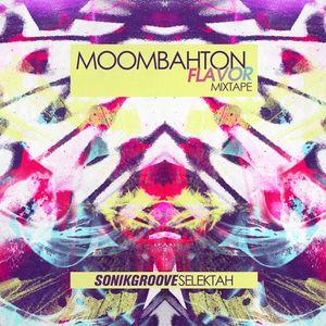 Moombahton Flavor Mixtape