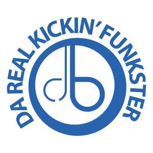 DA REAL KICKIN FUNKSTER RADIO SHOW