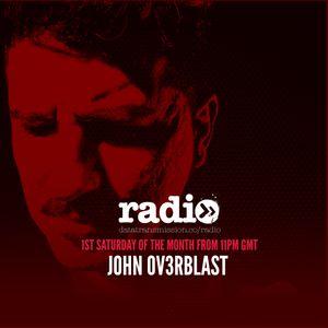 Rituals with John Ov3rblast- June