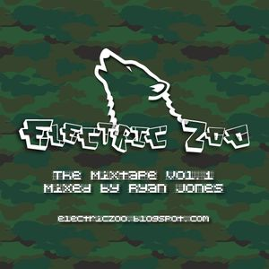 Electric Zoo : The Mixtape Vol.1