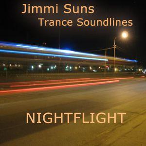 Jimmi Suns presents Trance Soundlines - Nightflight