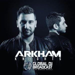 Markus Schulz - Global DJ Broadcast (27 July 2017)