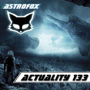 AstroFox - Actuality 133