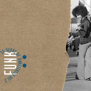 Prince 30 Years of Unreleased Funk Volume 2&3