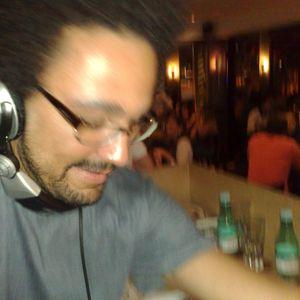 Jota @ Salz Bar - Parte 02 (16 set 2010, Ribeirão Preto, São Paulo-BR)