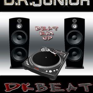 DKJunior inDa(F....ng Hot Outside )Mix