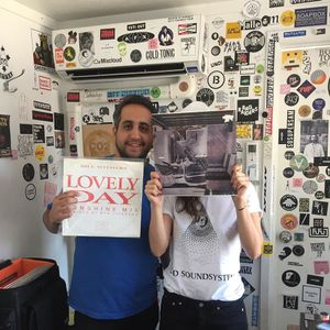 Love Injection with Barbie Bertisch & Paul Raffaele @ The Lot Radio 06-24-2017