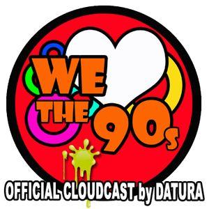 Datura: WE LOVE THE 90s episode 159