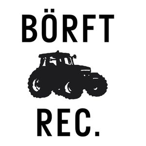 BÖRFT Rec Radio Show (04.10.17) w/ Jon Doppler