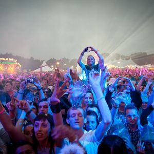 Sweet Trance Set Summer 2012 by Tommy Levi