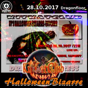 Live-Set 3@Halloween Bizzarre_KitKatClub-Dragonfloor (28.10.2017)